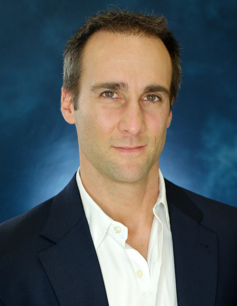 Josh Dworken