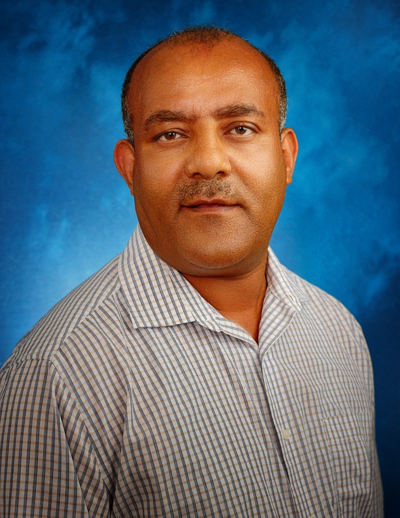 Mesfin Ababu