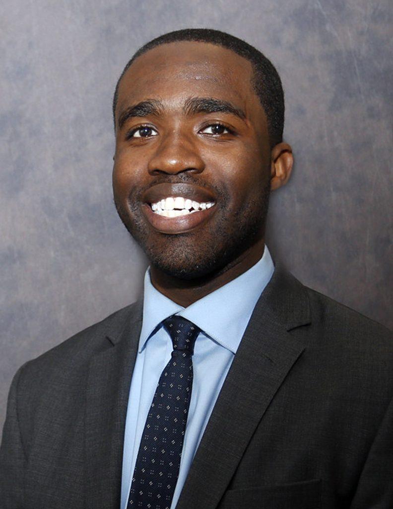 Seth Opoku-Yeboah